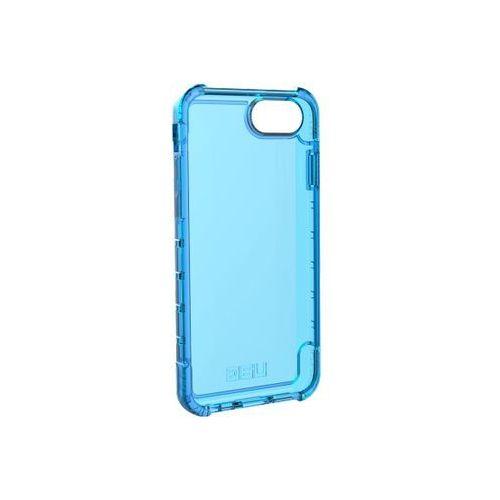 Uag plyo apple iphone 6s/7/8 przezroczysty niebieski >> bogata oferta - szybka wysyłka - promocje - darmowy transport od 99 zł!