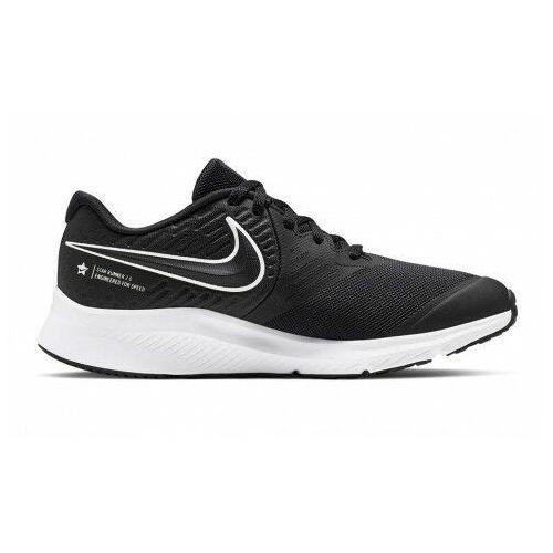 Obuwie gs star runner 2 marki Nike