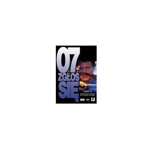 OKAZJA - 07 zgłoś się. Część 2 (*)