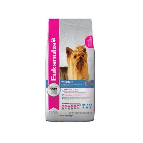 Eukanuba breed specific yorkshire terrier adult 1kg (8710255120775)