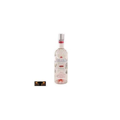 Wódka finlandia cranberry fusion 0,5l marki Finlandia vodka. Najniższe ceny, najlepsze promocje w sklepach, opinie.