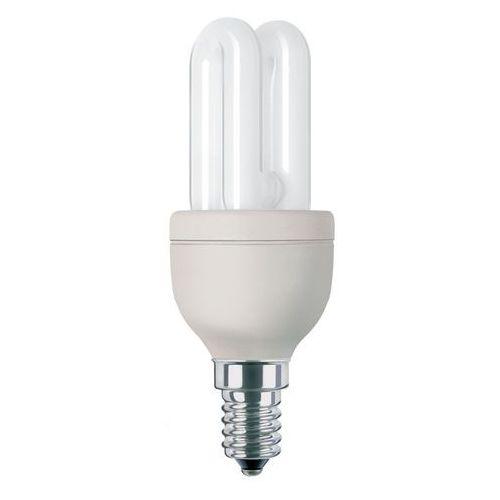 Philips  genie rurkowa świetlówka energooszczędna 871150080114210