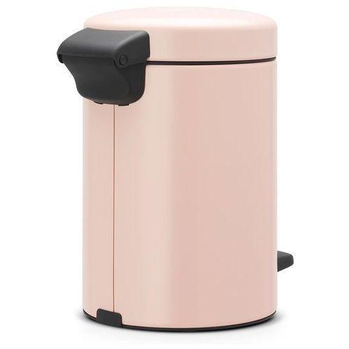 Brabantia Kosz na śmieci 113109 newicon 3l różowy