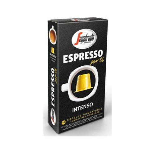 Segafredo Kapsułki sagafredo espresso per te intenso