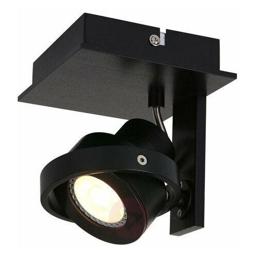 Steinhauer mexlite lampa sufitowa czarny, 1-punktowy - design - obszar wewnętrzny - mexlite - czas dostawy: od 10-14 dni roboczych