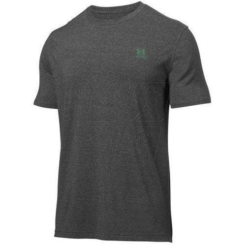 Koszulka treningowa Under Armour Sportstyle Left Chest Logo M 1257616-007