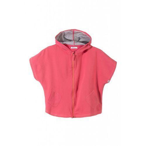 Bluza dzianinowa dziewczęca 3F3203 (5902361185271)