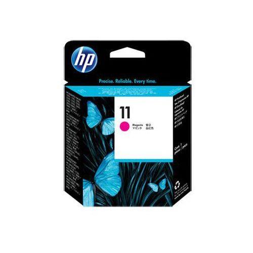 HP Inc. Głowica drukująca nr 11 Purpurowy (Magenta) C4812A, 1_17101