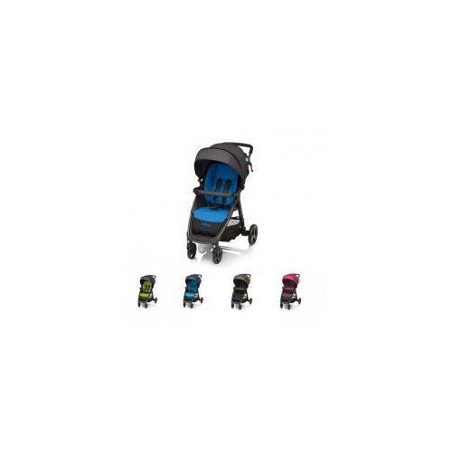 Wózek spacerowy clever , kolory marki Baby design