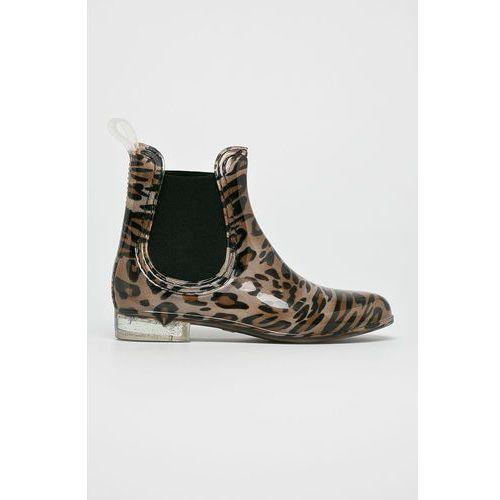 - kalosze ideal shoes, Answear