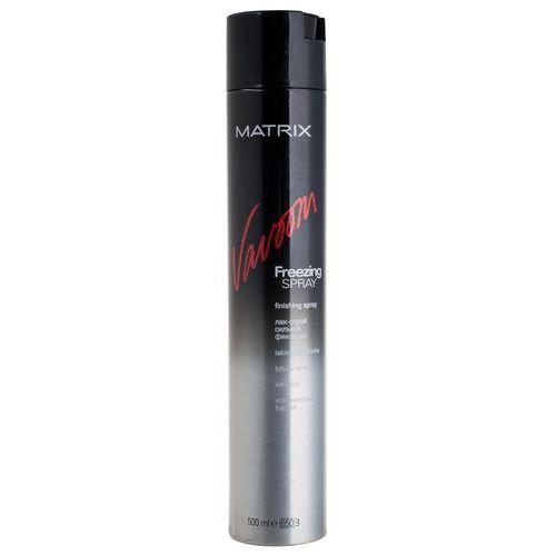 Matrix vavoom, lakier do włosów, mocny, 500ml (3474630305526)