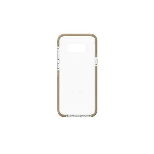 Etui Plecki Gear4 Piccadilly D3O Samsung S8 Plus - Złoty (4895200203025)
