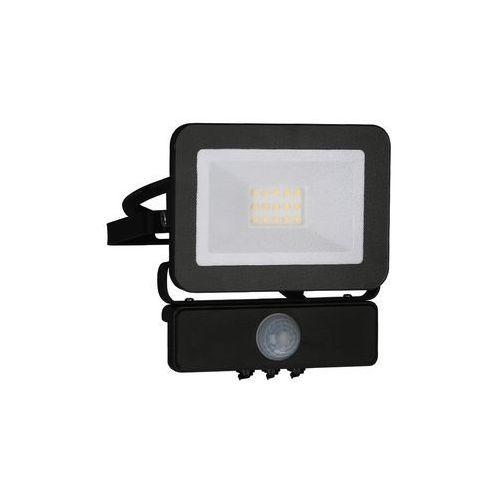 Nedes LF2021S - LED Reflektor z czujnikiem LED/10W/230V IP65 (8585040903419)