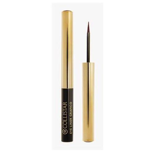 Collistar Graphic Eyeliner graficzny eyeliner w pędzelku Marrone Laura 5ml (8015150153829)