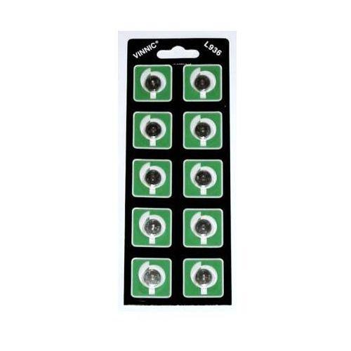 10 x bateria alkaliczna mini Vinnic G9
