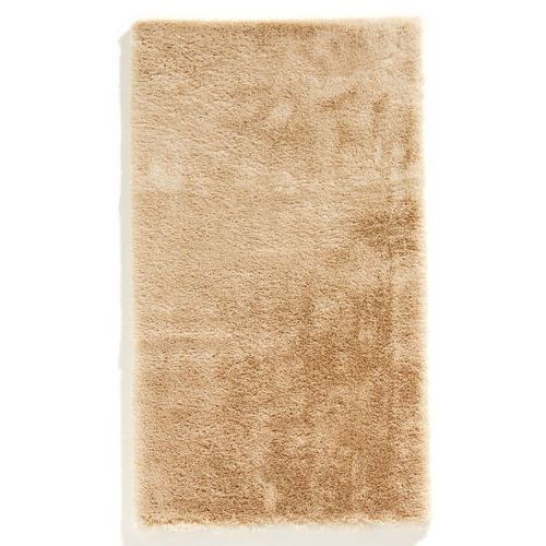 Bonprix Dywaniki łazienkowe z miękkiego materiału kremowy