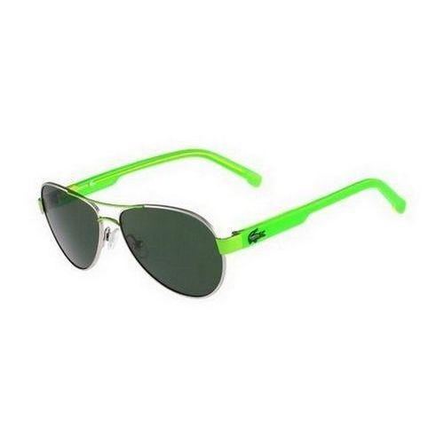 Lacoste Okulary słoneczne l3103s kids 035