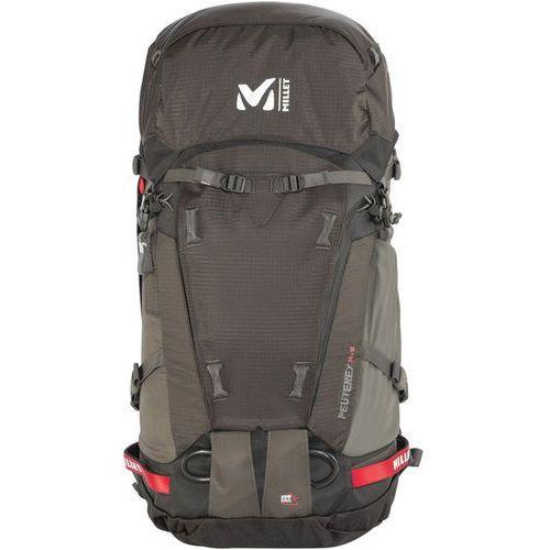 Millet peuterey integrale 35+10 plecak mężczyźni szary 2018 plecaki cave