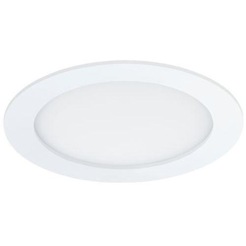 Plafon Eglo Fueva 1 96165 lampa oprawa wpuszczana downlight oczko 1x10,9W LED biały okr. (9002759961657)