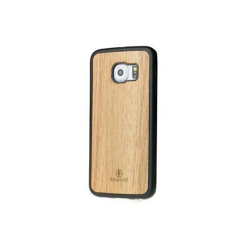 BeWood Samsung Galaxy S6 Edge Dąb Vibe/ DARMOWY TRANSPORT DLA ZAMÓWIEŃ OD 99 zł - sprawdź w wybranym sklepie