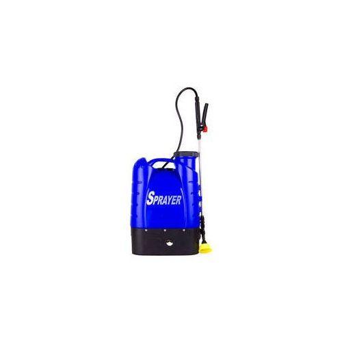 Opryskiwacz Gardetech 11816A, 16 l akumulatorowy