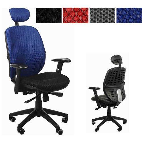 SitPlus Fotel SPECTRUM HB 4 kolory, dostawa w 24h - Promocja TRAF w 10!, SitPlus