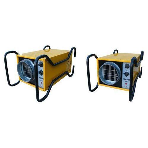 Inelco Nagrzewnica kanałowa ineclo heater vk 15 o mocy 15kw