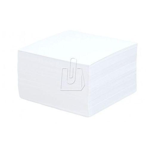 Kostka papierowa biała nieklejona – karteczki, 5902277215468 (5653792)