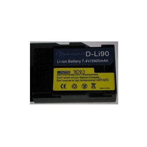 d-li90 akumulator marki Fotoenergia