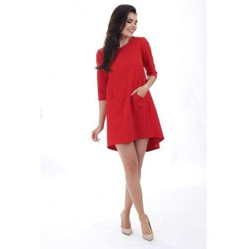 Sukienka m 533, Margo-collection