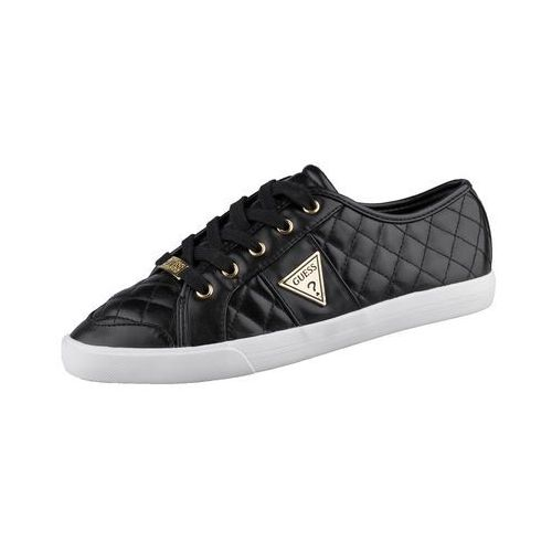 GUESS Brooklee Sneakers GUESS-023 - Czarny