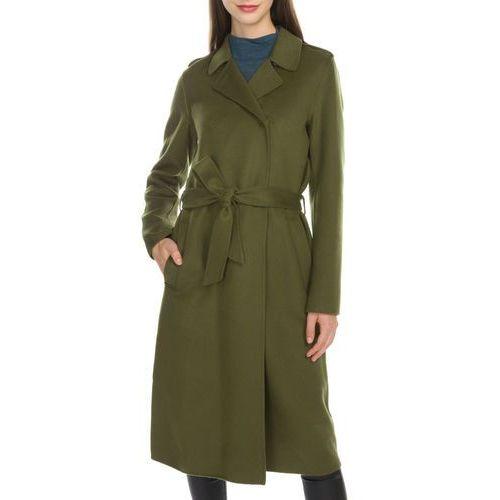 Selected Femme SFTAMMI Płaszcz wełniany /Płaszcz klasyczny winter moss, w 4 rozmiarach