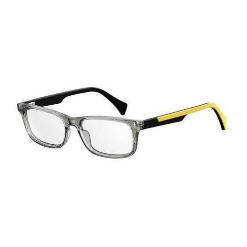 Okulary korekcyjne s262 54c marki Seventh street