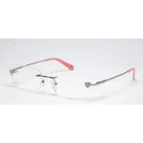 Okulary Korekcyjne Moschino MO 029 01
