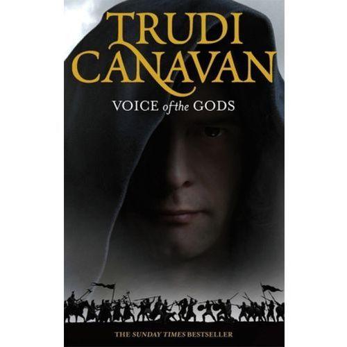 Voice of the Gods, Trudi Canavan