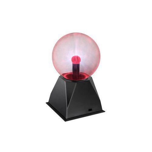 Lampa stołowa lampka plasma 1x6w led czarna 28011 marki Globo