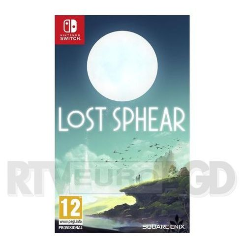 Lost sphear ns marki Squareenix
