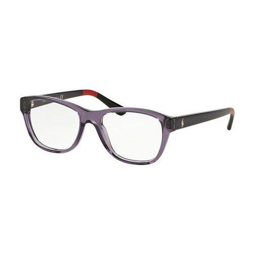 Okulary Korekcyjne Polo Ralph Lauren PH2148 Pop Color 5575