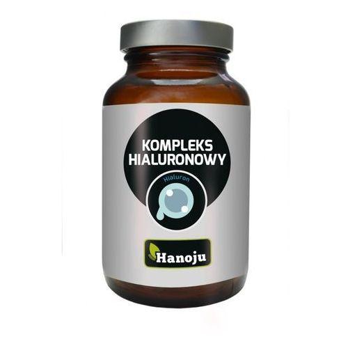 Kompleks hialuronowy (120 tabl.), produkt z kategorii- Leki przeciw wypadaniu włosów