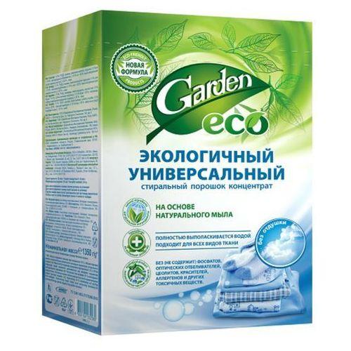 Ekologiczny skoncentrowany uniwersalny proszek do prania bezzapachowy garden - 1350gr marki Arnest