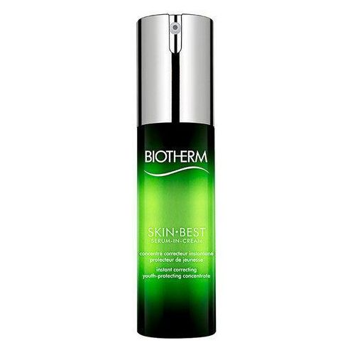 Biotherm  skin best serum do twarzy w kremie (instant correcting youth-protecting concentrate) 50 ml