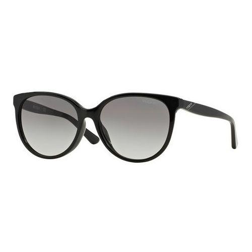 Vogue eyewear Okulary słoneczne vo2927sd in vogue asian fit w44/11