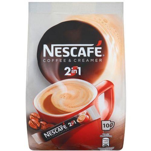 NESCAFE 10x10g Classic 2w1 Kawa rozpuszczalna | DARMOWA DOSTAWA OD 150 ZŁ! (5998710984763)