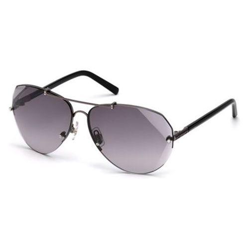 Swarovski Okulary słoneczne sk 0134 08b