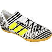 Adidas Buty halowe  nemeziz tango 17.3 in jr by2475