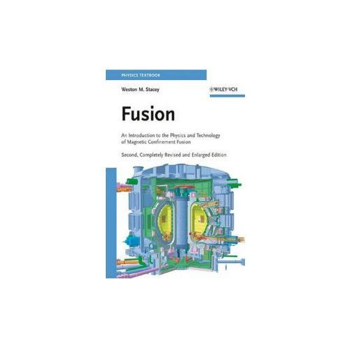 Fusion Plasma Physics (9783527409679)