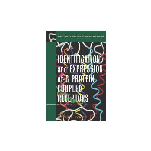 Identification and Expression of G-protein Coupled Receptors, książka z ISBN: 9780471194934