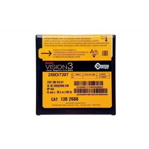 vision3 250d/7219 16 mmx30,5m film negatyw marki Kodak