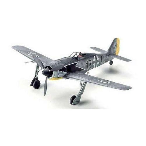 Tamiya TAMIYA Focke Wolf 190 A- 3