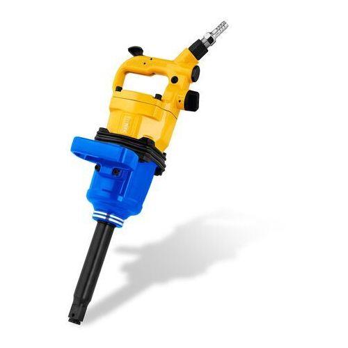 Klucz pneumatyczny - do ciężarówek - 2500 Nm MSW 10060743 MSW-ATW2500 (4250928685421)
